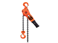 hoists and pullers